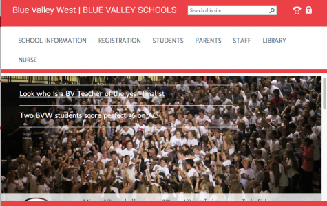 How to Navigate the New BVW Website
