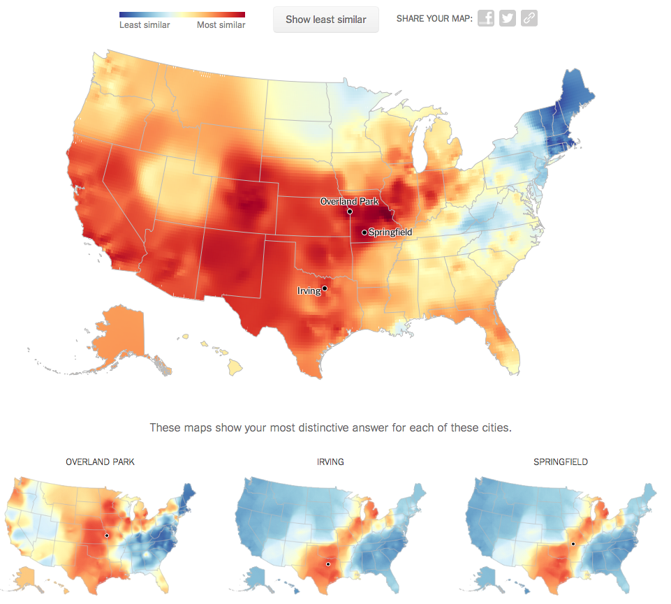 the new york dialect quiz pinpoints where the influence in your sch comes from it