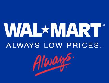 Walmart: $ Savvy…not trashy