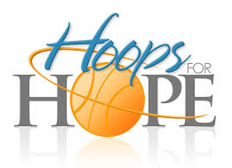 Hoops for Hope Helping Children with Cancer
