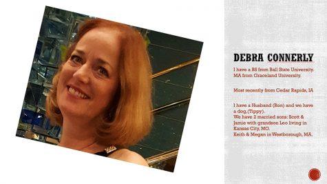 Debra Connerly