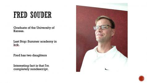 Fred Souder