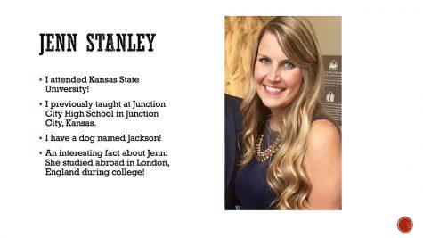 Jenn Stanley
