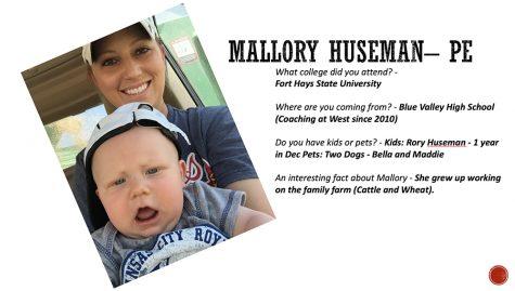 Mallory Huseman