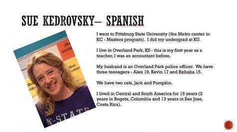 Sue Kedrovsky