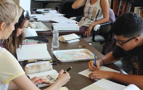 JAG: Inside The Classroom