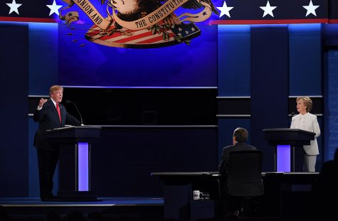 Standout Quotes from the Final Presidential Debate