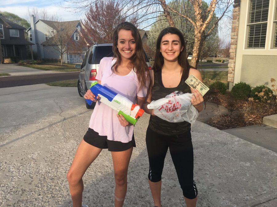 Class+of+2017+Begins+Annual+Assassins+Tradition