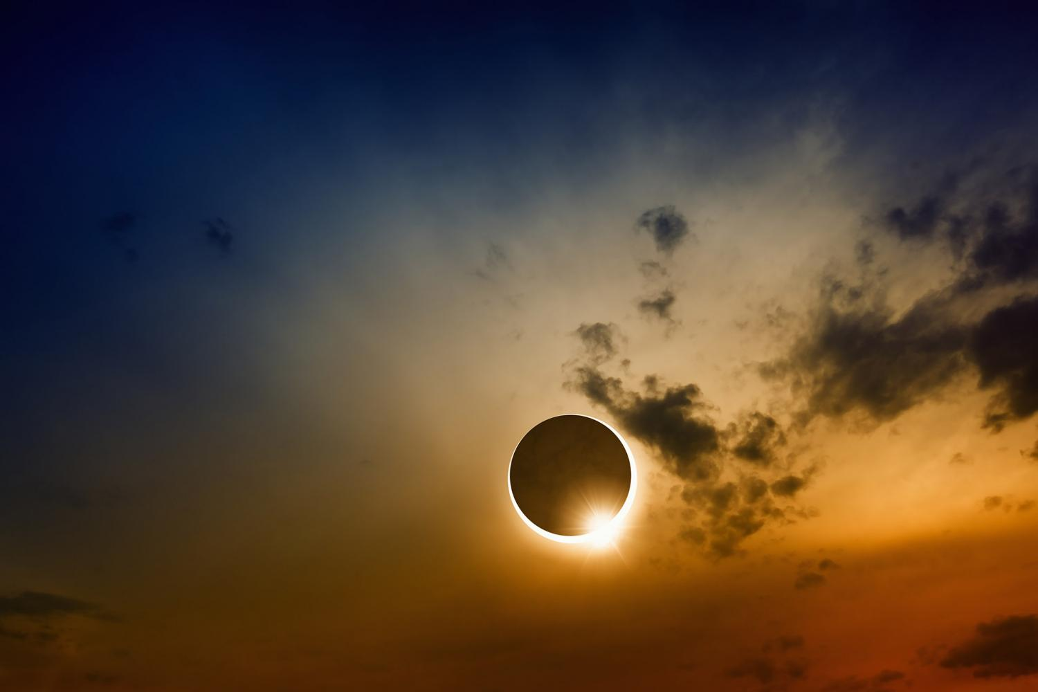 Solar Eclipse Facts and Figures