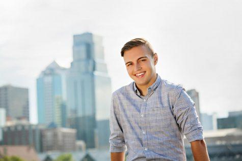 Meet the Homecoming Candidates: Jacob Braun