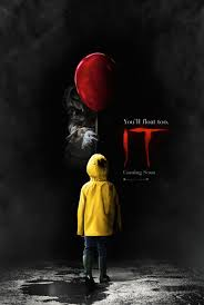 "Clowning Around: ""It"" Review"