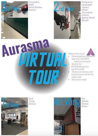 Take a Virtual Tour of BV West