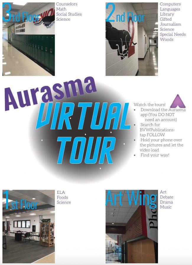 Take a virtual tour of BV West.