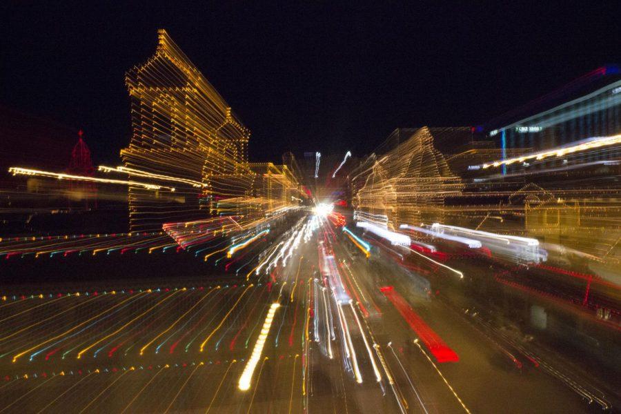 Kansas City Plaza Lights