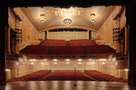 The Folly Theater: A History