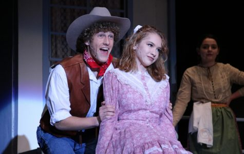 Oklahoma Marks Director's 150th Show