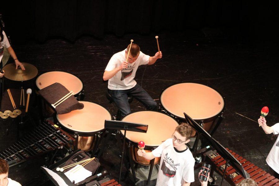 Jaguar+Percussion+Group+Hosts+Festival