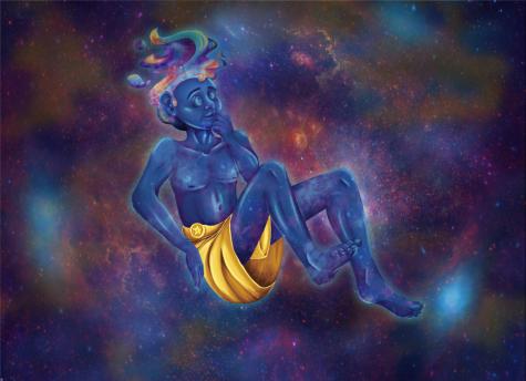 Mini Universes of The Mind