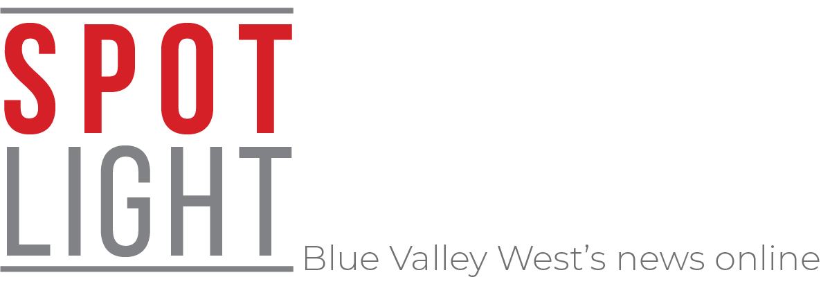 The student newspaper of Blue Valley West