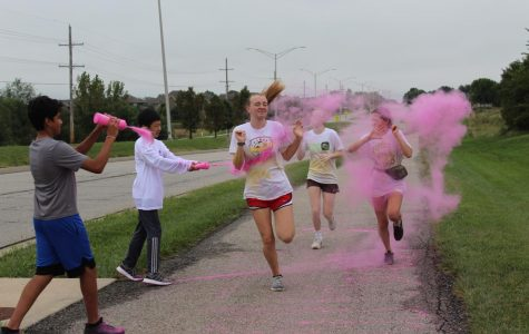 DECA Color Run Gallery