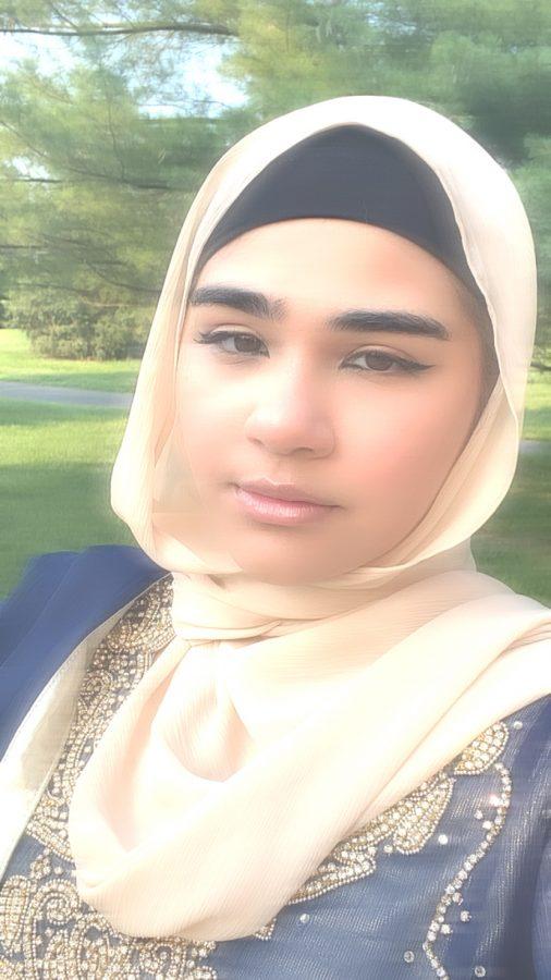 Aminah Syed