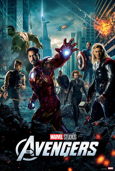 Marvel Movies Review