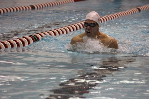 December 2020 Swim & Dive Gallery