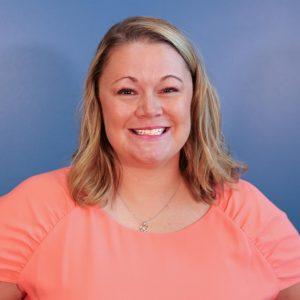 Katie Bonnema Joins Staff as New Principal